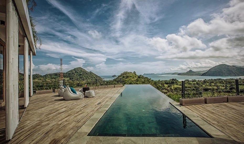 Kuta Lombok - Seven Havens