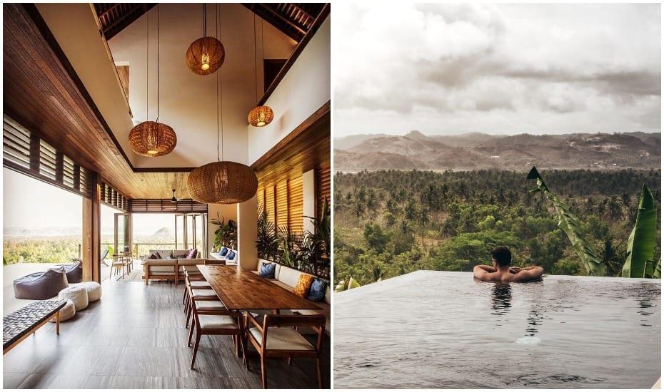 Kuta Lombok - Villa Sorgas