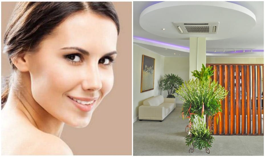 Best medi-spas in Bali - ARC Anti-Ageing & Dental Clinic