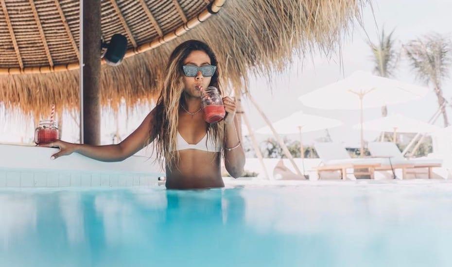 Hot New Tables January 2019 - Alternative Beach