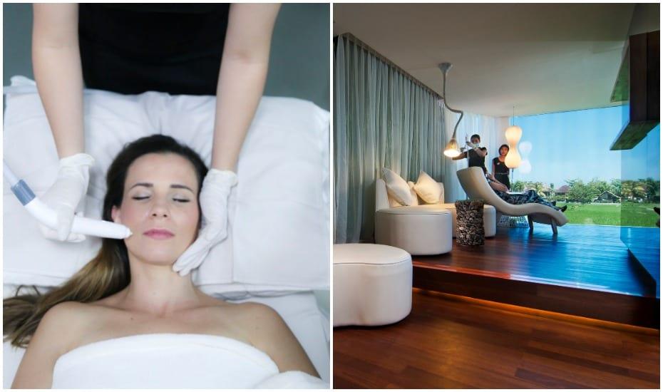 Best medi-spas in Bali - Cocoon Medical Spa