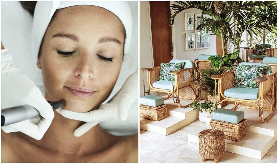 Best medi-spas in Bali - Eden Life Centres