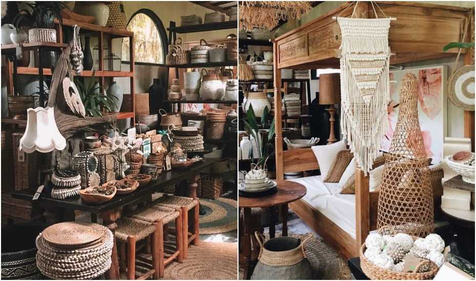 Bali S Best Homewares Shops For Cute And Quirky Home Decor