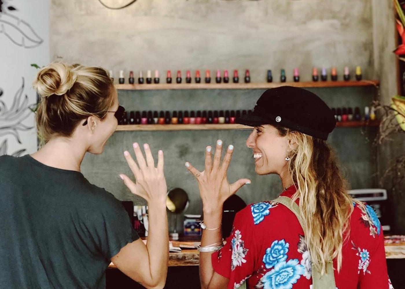 BEST NAIL SALONS IN BALI   Top spots for a mani pedi   Honeycombers