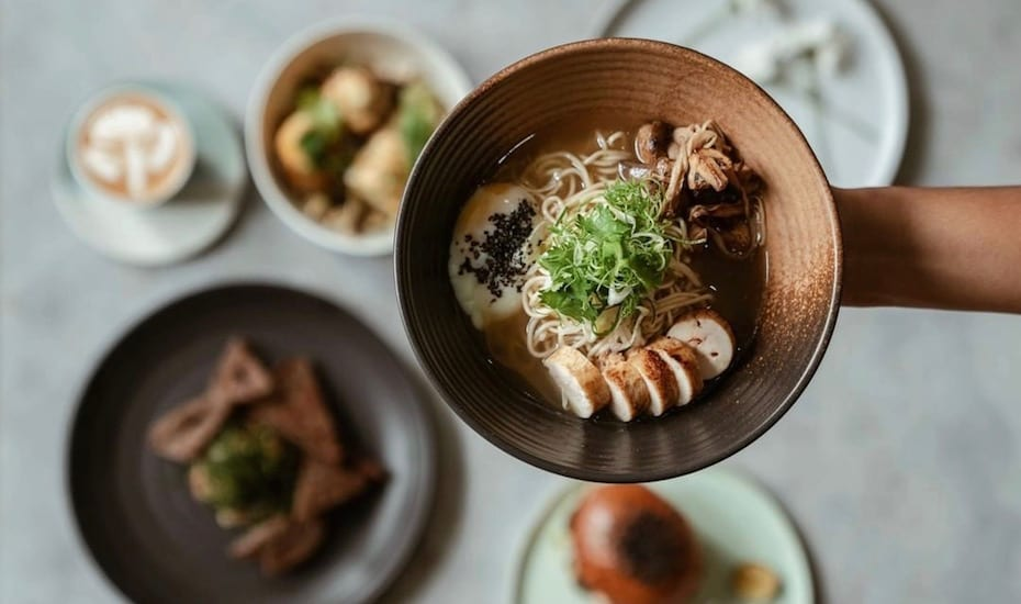 Hot New Tables February 2019 – the best new restaurants, cafes & bars in Bali