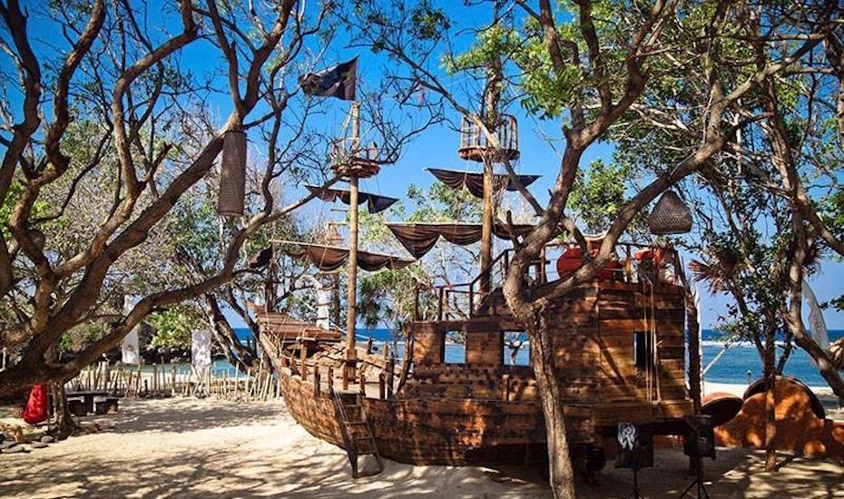 NUSA DUA GUIDE | Hotels, restaurants + more! | Honeycombers Bali