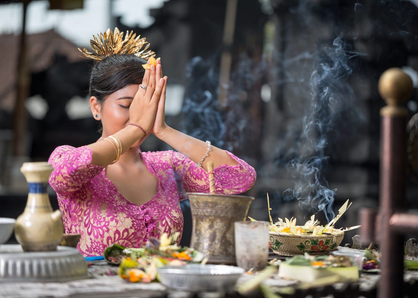 Nyepi 2020 in Bali: what to do, where to stay, and why you'll love the island's Day of Silence