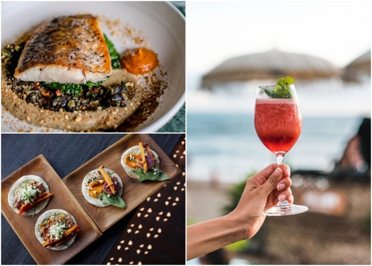 The 50 best restaurants in Canggu for your must-eat hitlist