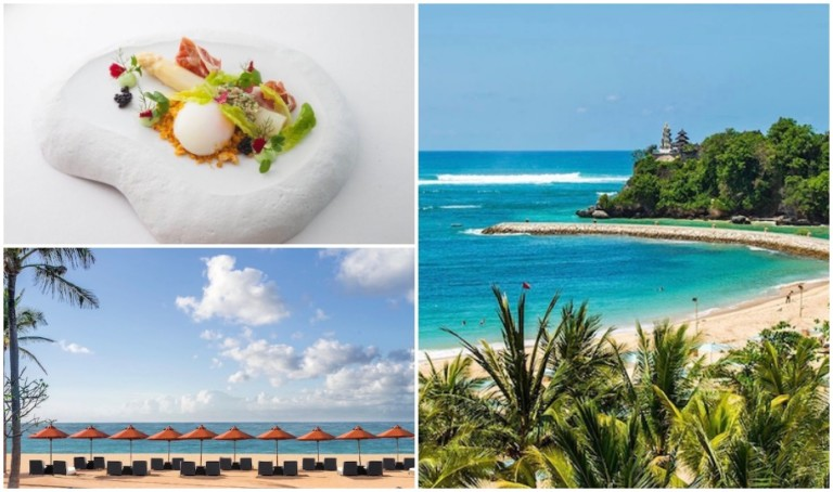 The Ultimate Nusa Dua Guide: Things to do, hotels to love & the best beachfront restaurants to try