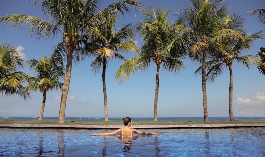 4 reasons why The ANVAYA Beach Resort Bali is our fave luxury hotel in Kuta