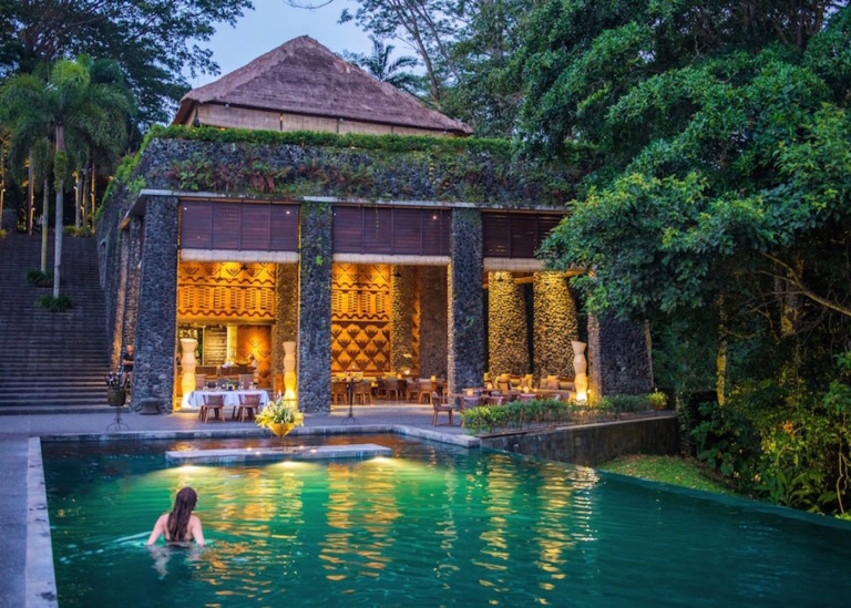 This summer, swap your seaside escape for a luxe jungle getaway at Alila Ubud – island adventures included!
