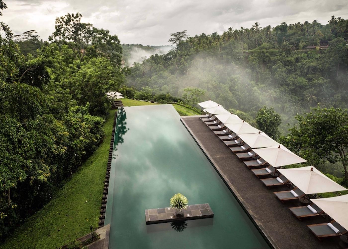 Best Ubud Hotels - Alila Ubud