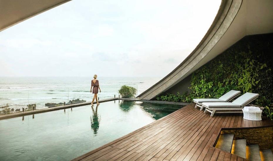 Where to stay in Canggu - COMO Uma Hotel - Bali
