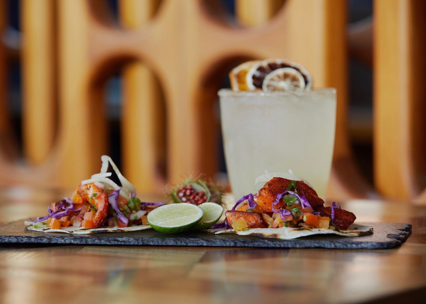 Lacasita Fonda Mexicana | The 50 best restaurants in Ubud