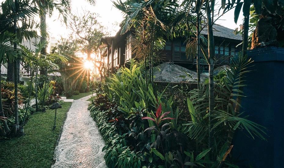 Where to stay in Canggu - Hotel Tugu