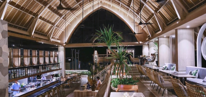 The Sasak Bistro & Bar