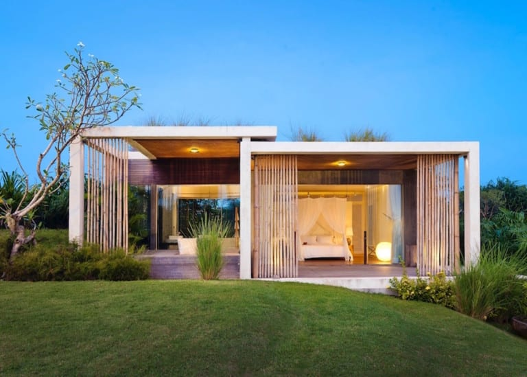 Interior addicts – these 6 design villas in Canggu and beyond will take your breath away