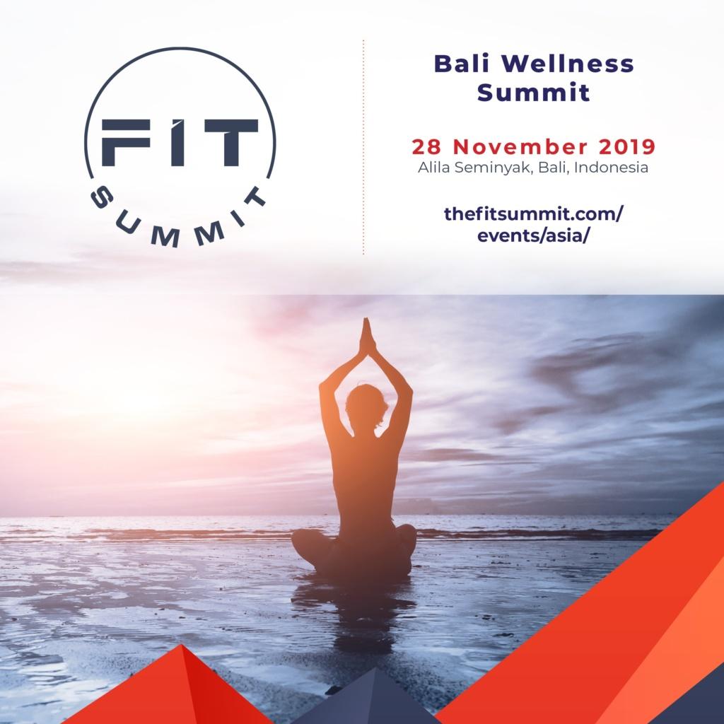 Bali Wellness Summit