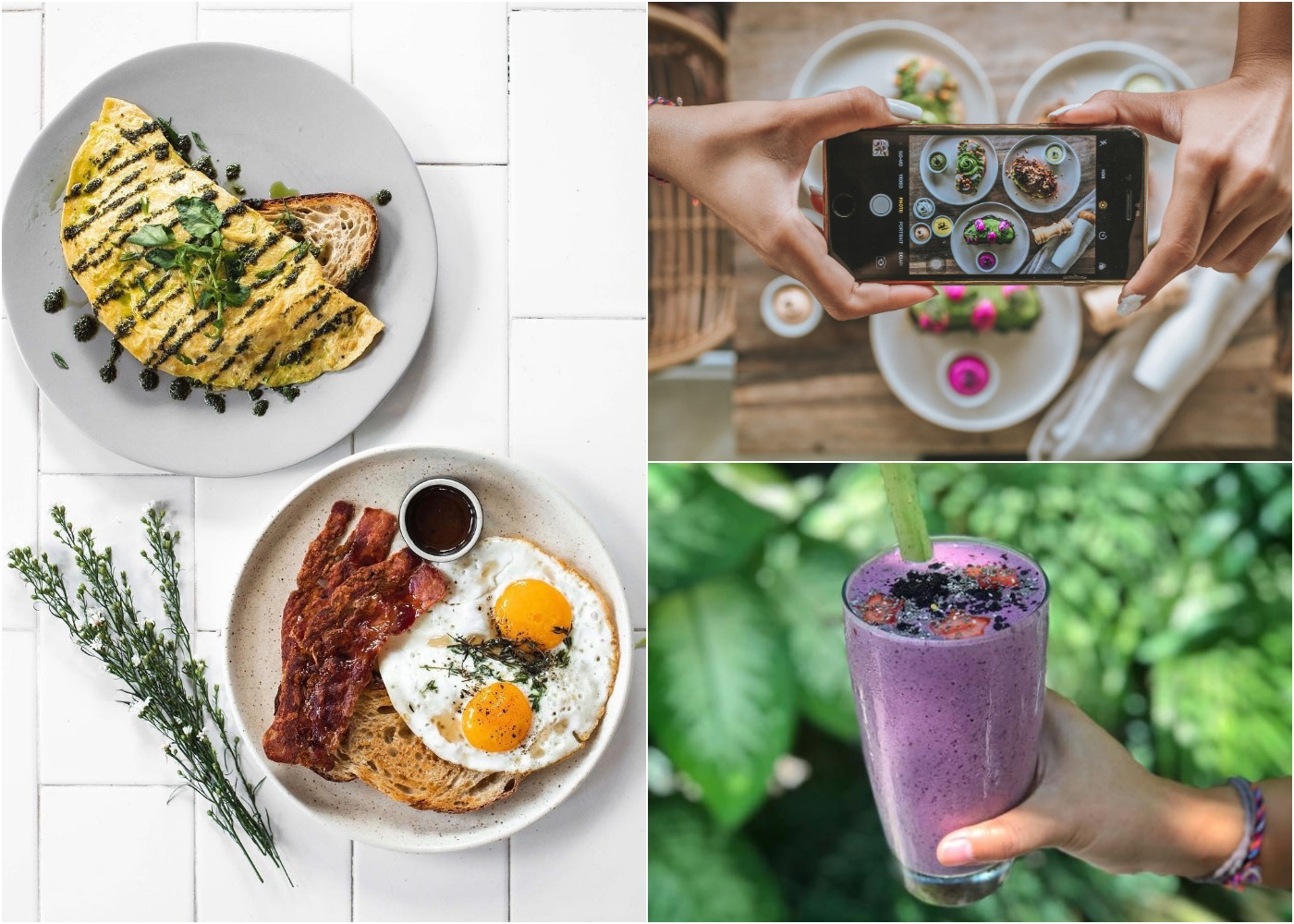 The best cafes in Canggu for breakfast, brunch, a vegan lunch or just great coffee