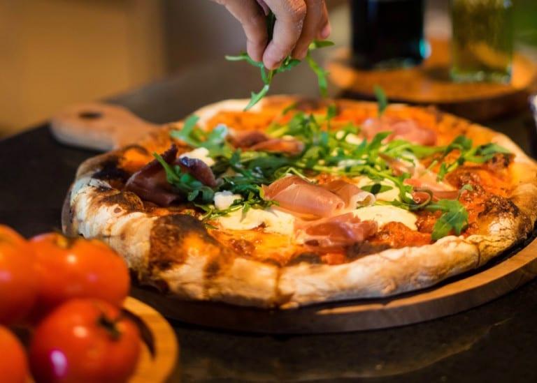 Hungry in Sanur? Head to Pizzaria at Hyatt Regency Bali for affordable Italian bites & brunch beside the seaside
