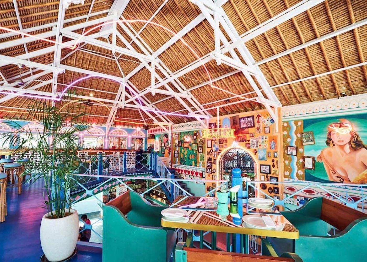 best restaurants in Seminyak - Motel Mexicola