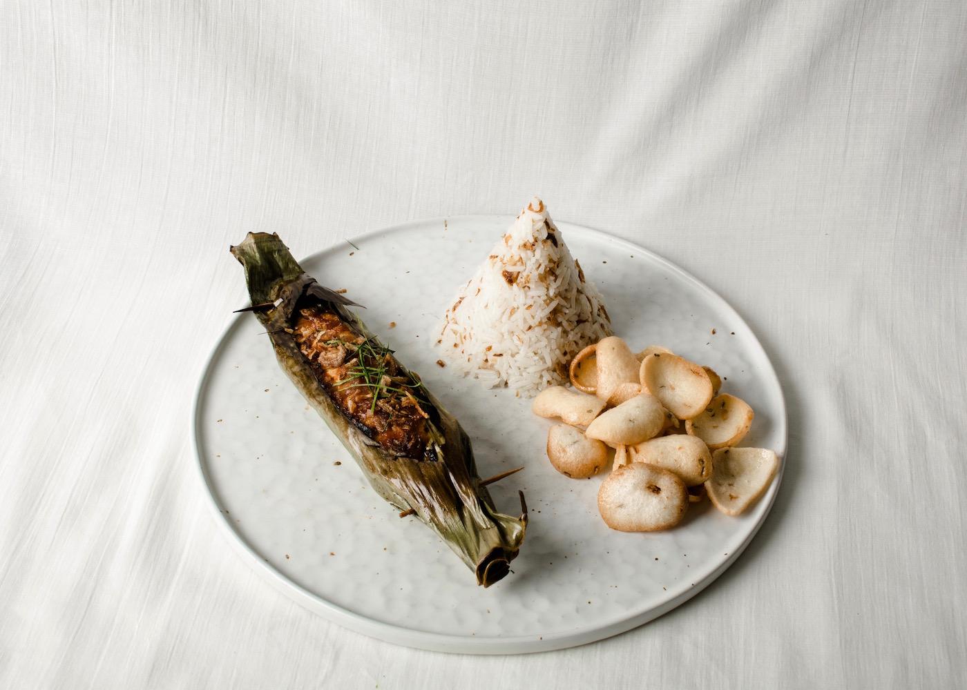 best restaurants in Seminyak - Opeum Bistro