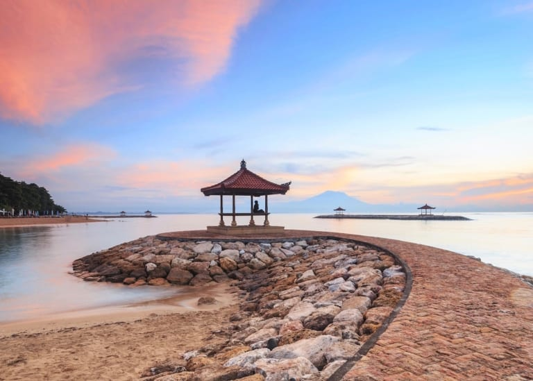 The Ultimate Sanur Guide: Where to eat, stay and play in Bali's not-so-sleepy beachside town
