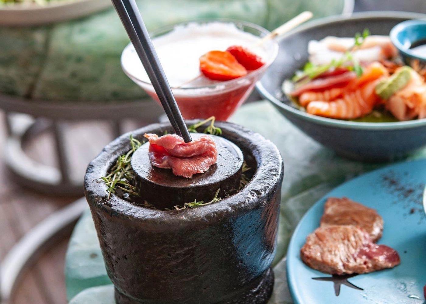 best restaurants in Seminyak - Starfish Bloo