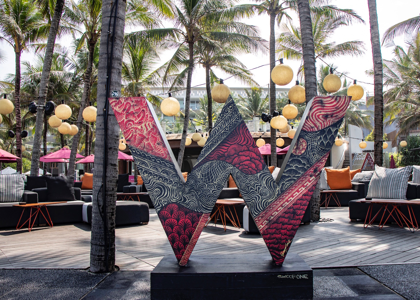 W Bali – Seminyak has got the wow-factor. Here's why we LOVE this iconic island resort.