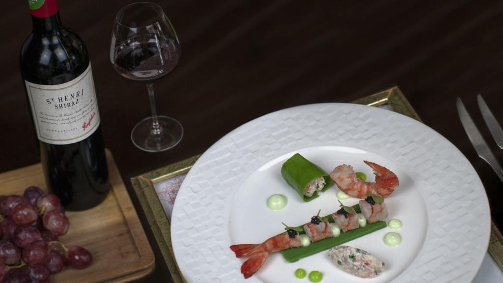 DAVA Wine and Dine
