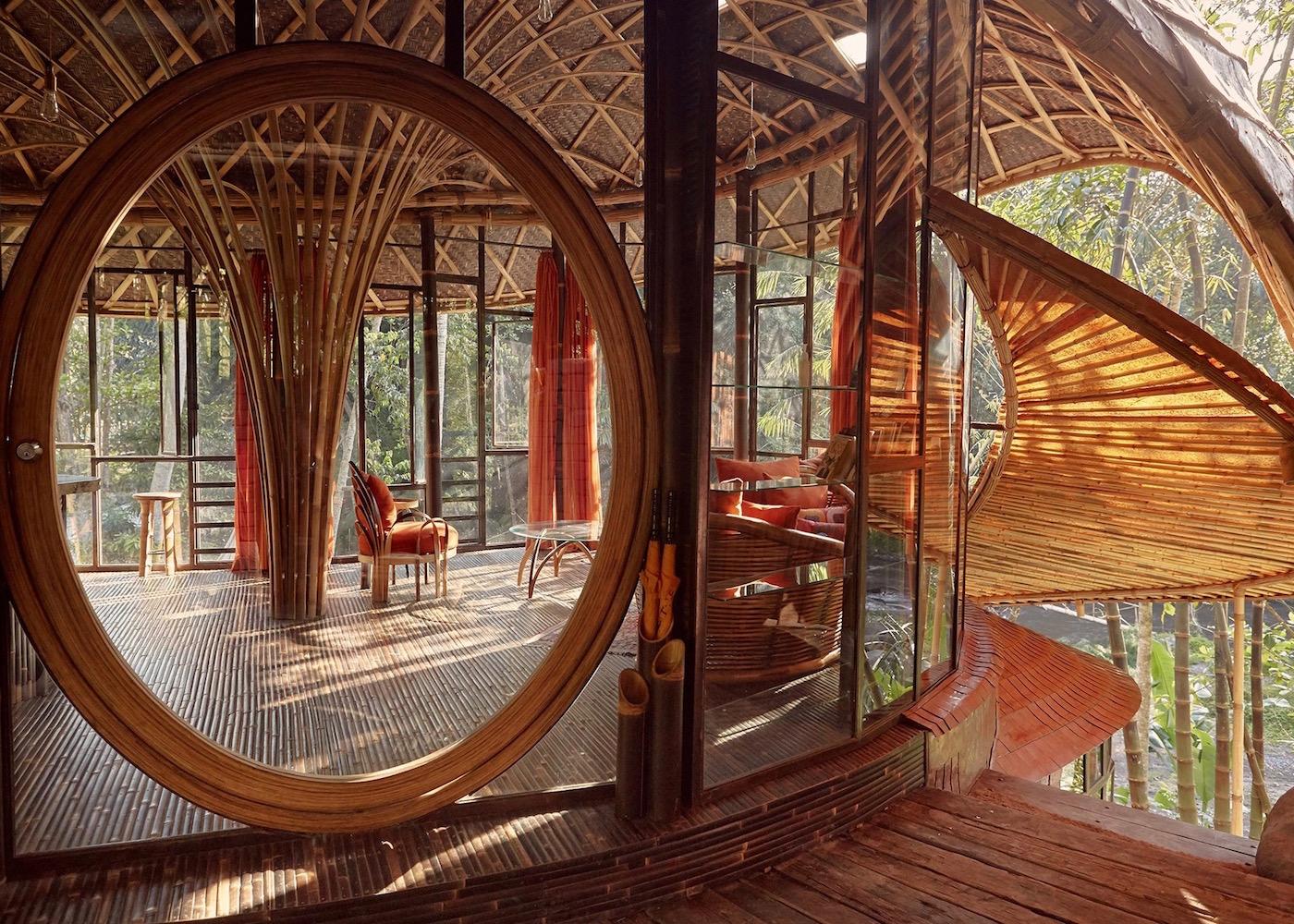 Best Ubud Hotels - Bambu Indah