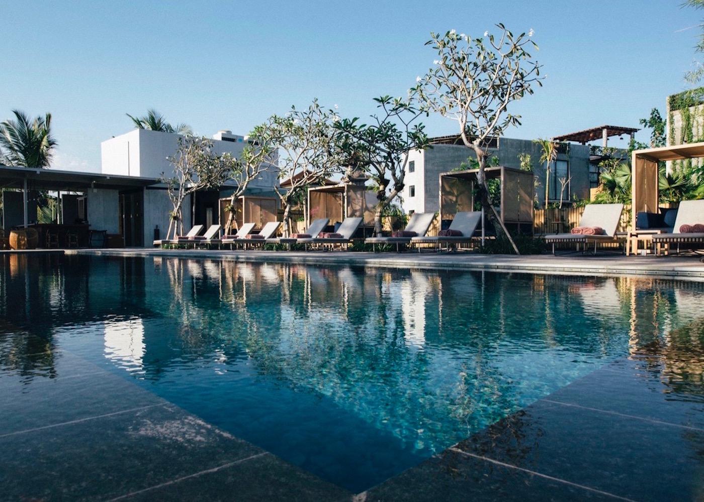 Best Ubud Hotels - Bisma Eight