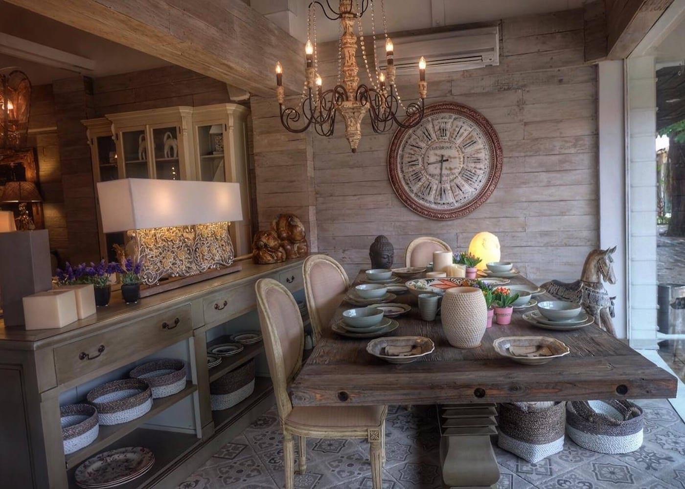 Domicil Living | Furniture shops in Bali