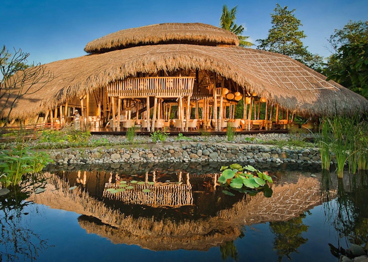 Best Ubud Hotels - Fivelements