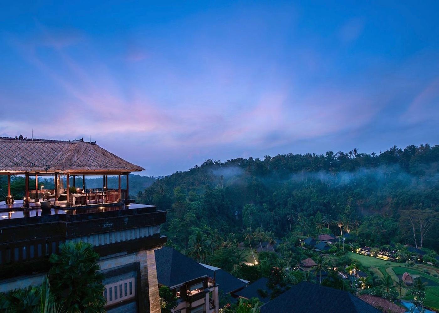 Best Ubud Hotels - Mandapa Ritz Carlton
