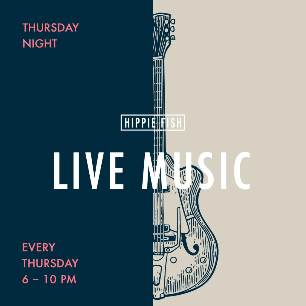 Thursday Live Music