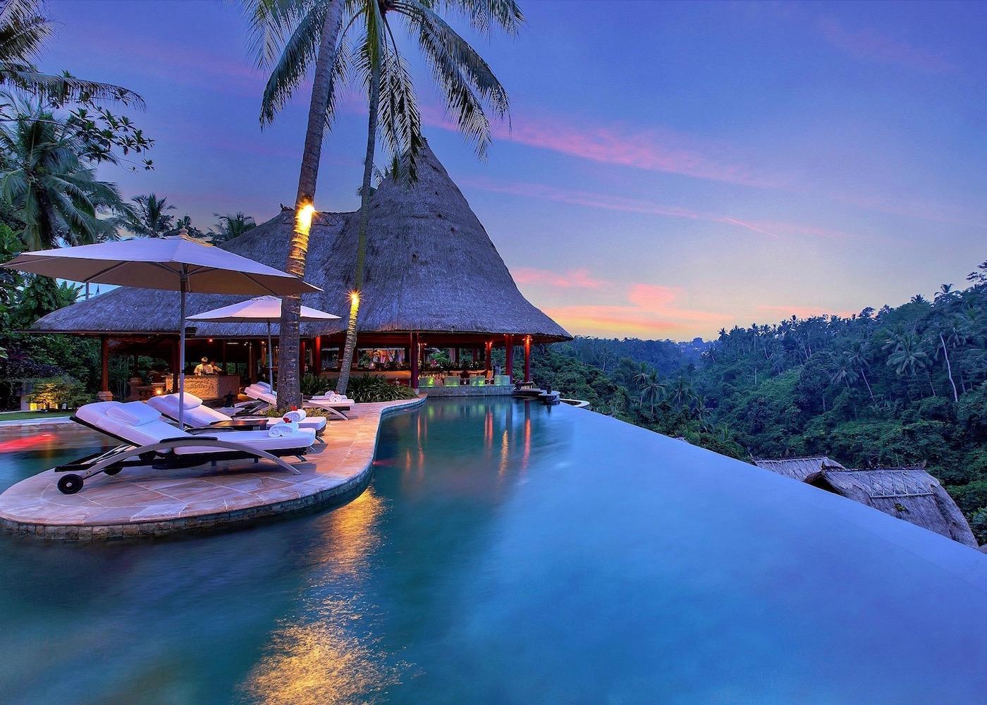 Best Ubud Hotels - Viceroy Bali