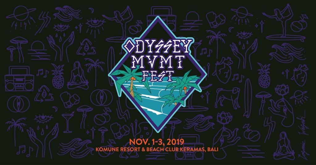 Go Both Ways at Odyssey MVMT Fest!