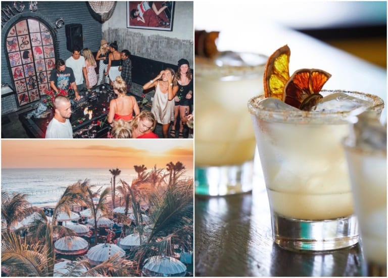 The 20 best bars in Canggu – the coolest cocktail spots, speakeasies and late night clubs