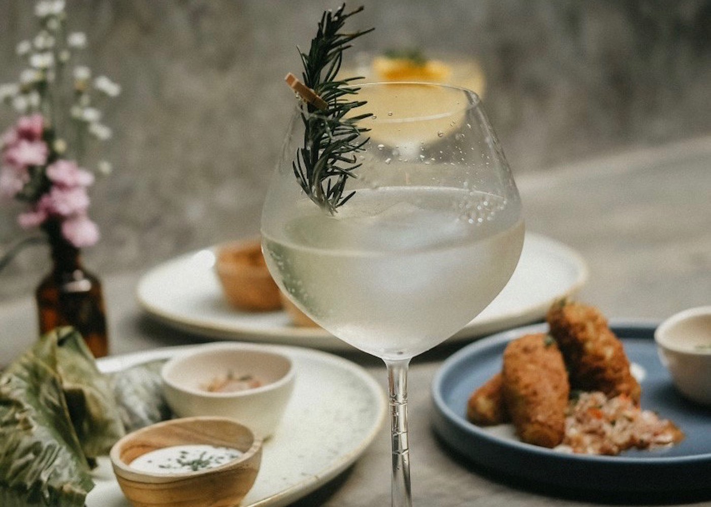 Best new restaurants in Bali | Aug 2019 | Hot New Tables