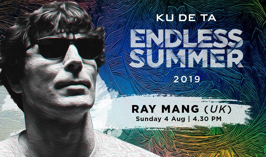 Endless Summer Ray Mang
