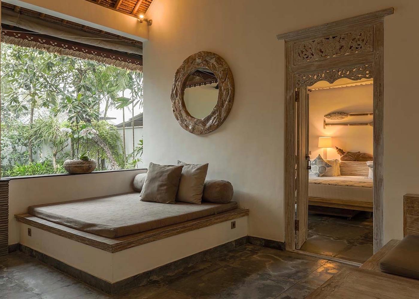 Indiana Kenanga Villas on Nusa Lembongan island in Bali, Indonesia
