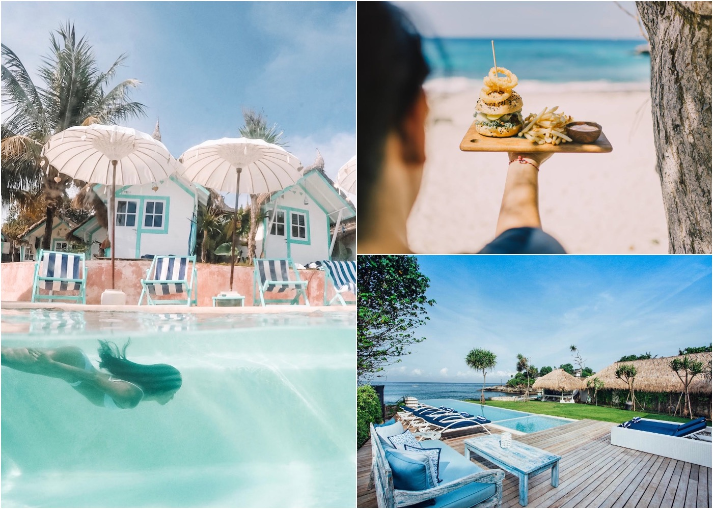 Nusa Lembongan & Ceningan Guide: Where to eat, stay & play on Bali's little sister islands
