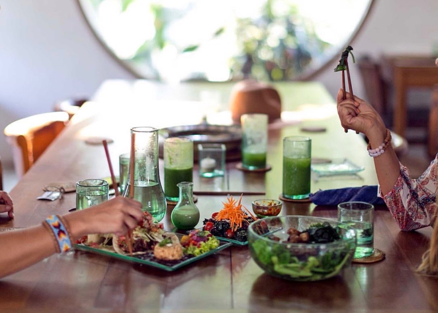 Sage Bali | The 50 best restaurants in Ubud