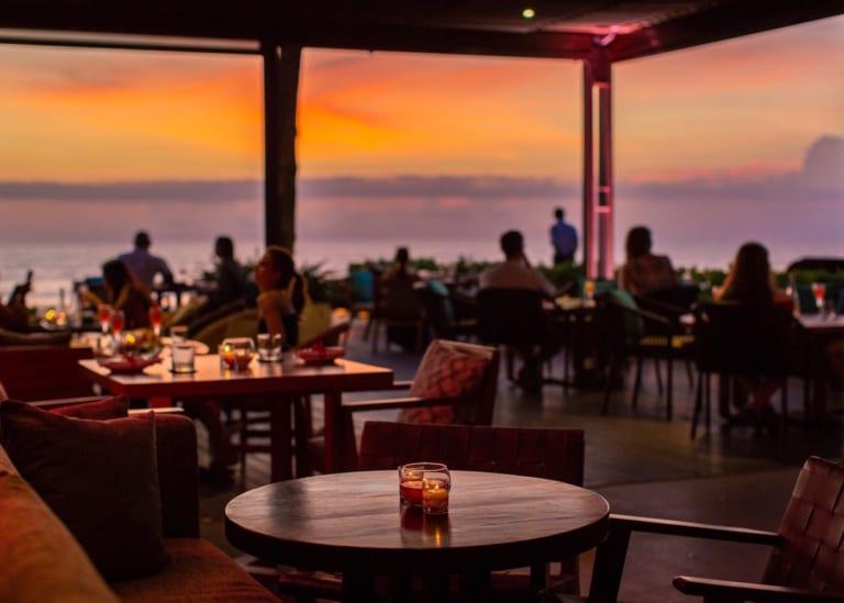 Try this: Dinner & drinks at Seasalt and Alila Seminyak's breezy Beach Bar