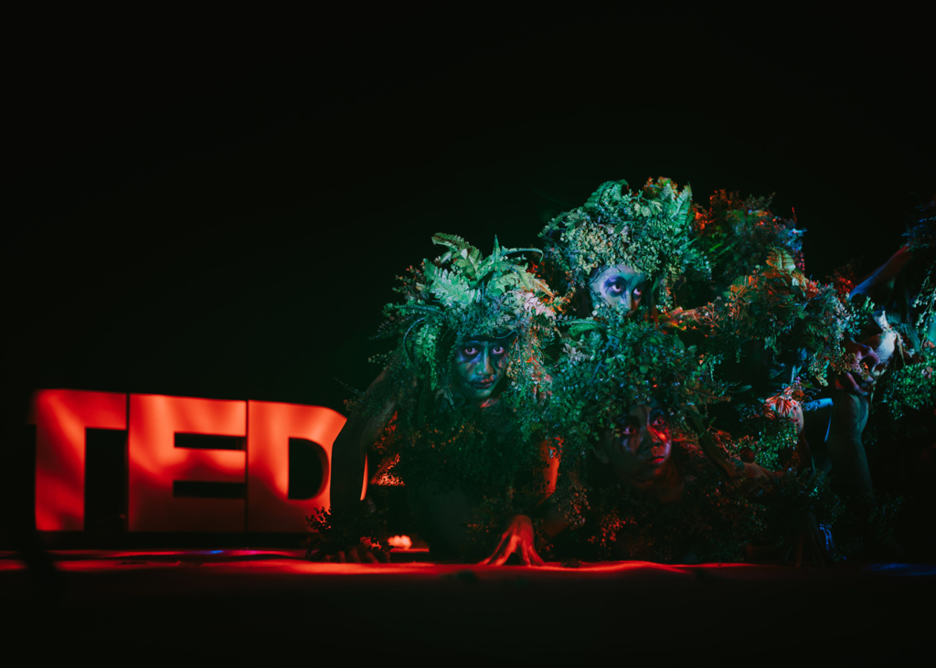 TEDxUbud 2019: Movement