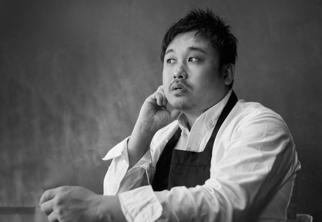An Exquisite Evening with Michelin-Starred Chef Yoshiaki Ito