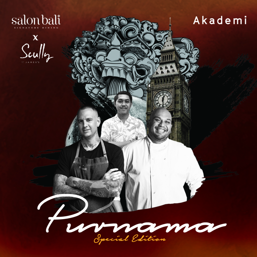 Purnama Special Edition
