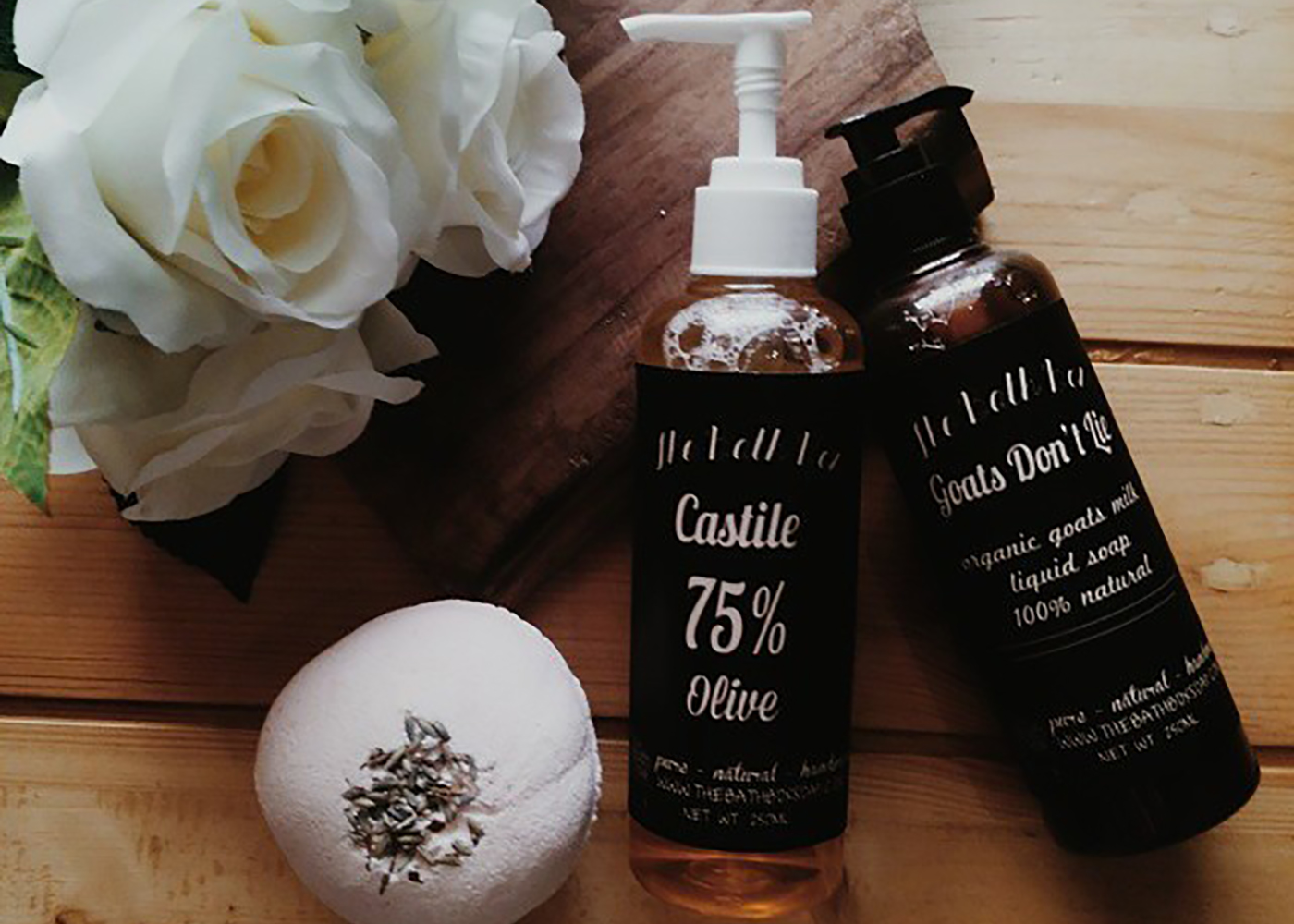 All-Natural Local Beauty Brands | Honeycombers Bali