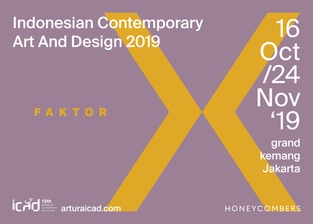 Indonesian Contemporary Art & Design 2019